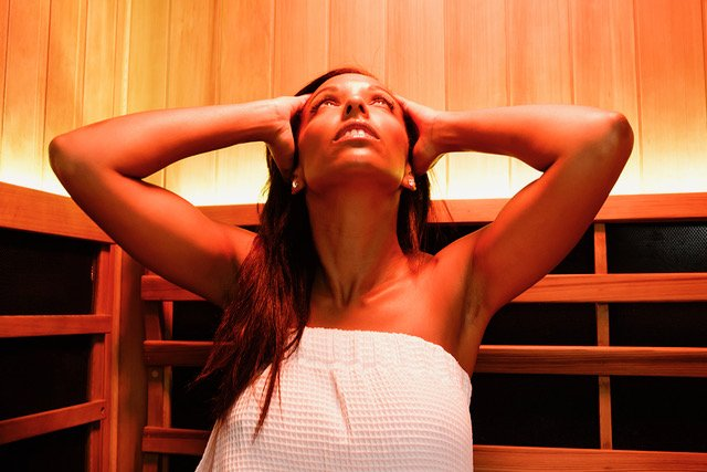 Infrared Sauna- the Difference