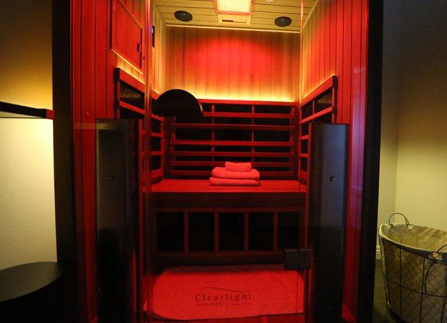 purify sauna lounge purify sauna lounge. Black Bedroom Furniture Sets. Home Design Ideas