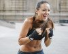 Let's talk about sweat: 5 reasons why perspiration is part of our 'fitspiration'